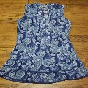 Style&co. Women Tunic Blouse